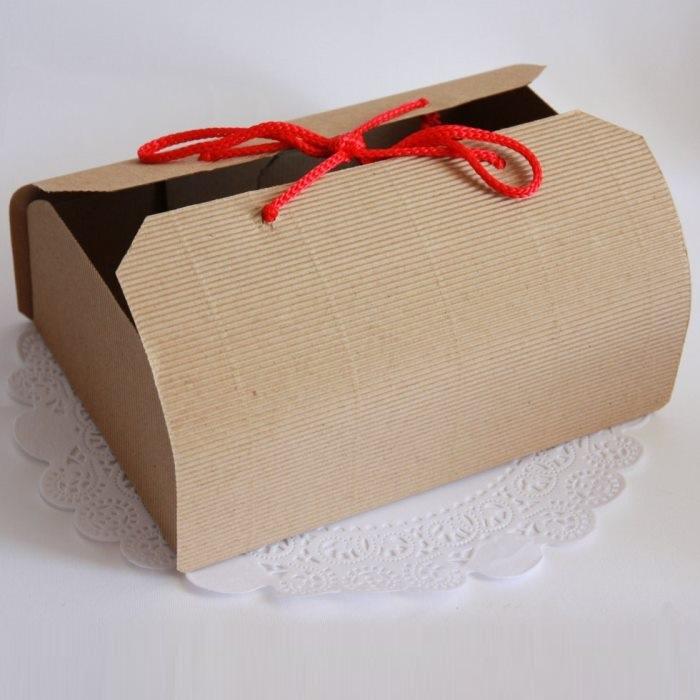 Новогодняя упаковка своими руками или как упаковать новогодний